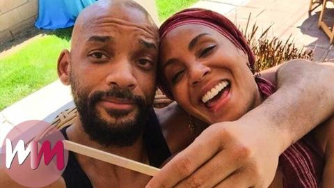 Top 10 Times Will Smith & Jada Pinkett Smith Made Us Believe in Love