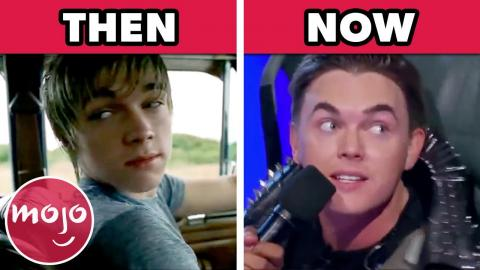Whatever Happened to Jesse McCartney?