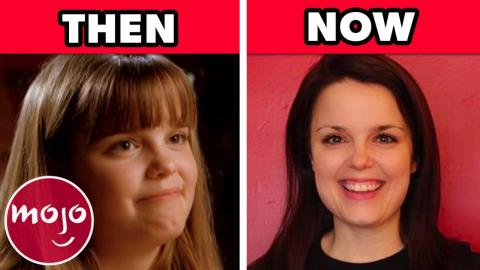 Halloweentown Cast: Where Are They Now?