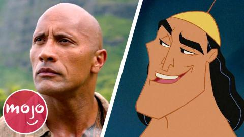 Top 10 Actors We Wish Would Play Disney Sidekicks