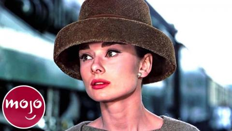 Top 10 Greatest Audrey Hepburn Performances