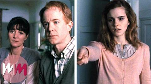 Top 10 Best Changes & Additions the Harry Potter Movies Made