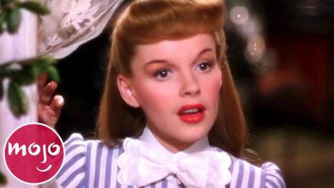 Top 10 Best Judy Garland Musical Numbers