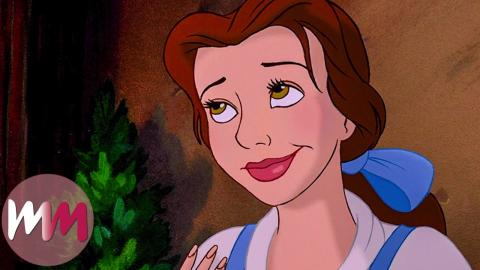 Top 10 Lovable Disney Misfits