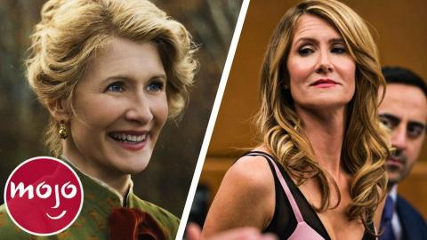 Top 10 Greatest Laura Dern Performances