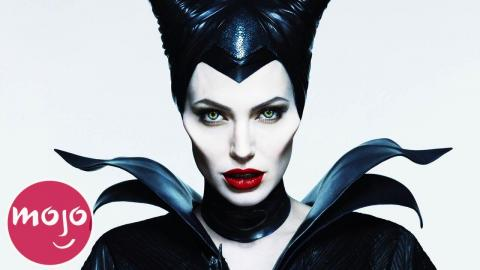 Top 10 Female Disney Villains (Live-Action)