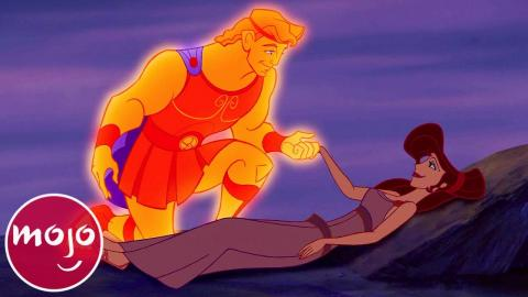 Top 10 Most Romantic Things Disney Princes Have Done