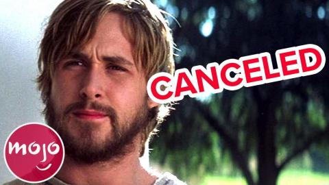 Top 10 Reasons Noah from The Notebook Is THE WORST