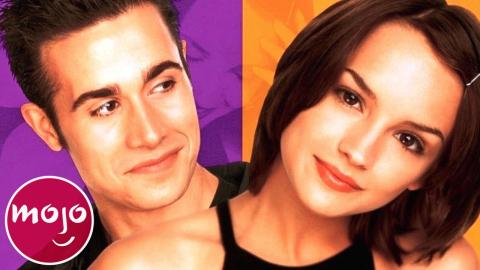 Top 10 She's All That Moments That Were All That