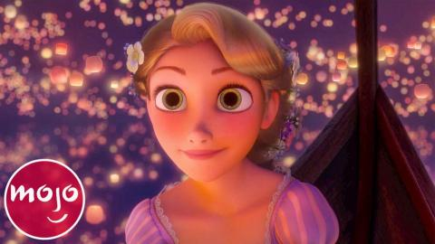 Top 10 Best Tangled Franchise Songs