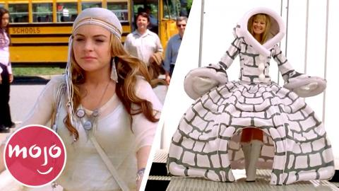 Top 10 Teen Movies with the Most Outrageous Fashion