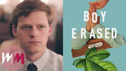 Boy Erased (2018) - Top 5 Facts!
