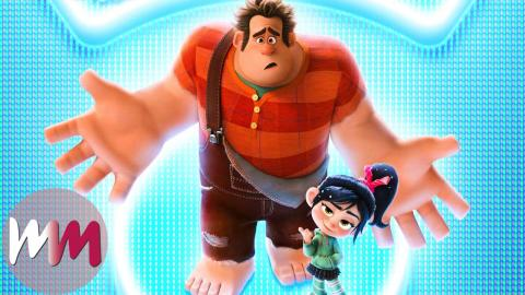 Top 5 Reasons You Need to See Ralph Breaks the Internet (2018)