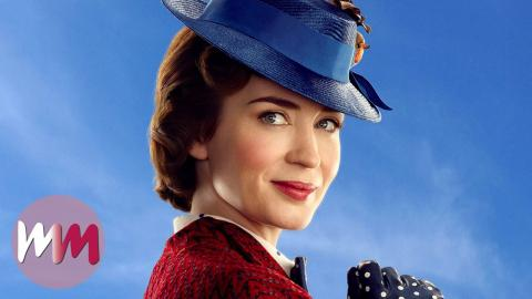 Top 5 Things We Want to See in Mary Poppins Returns