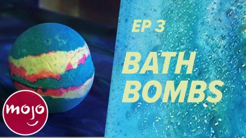 Skin Deeper: Bath Bombs - Episode 3
