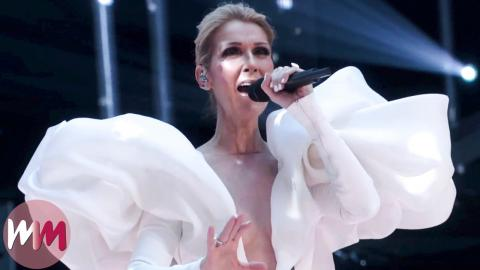 Top 10 Best Billboard Music Awards Performances