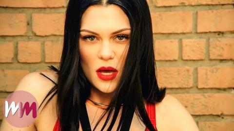 Top 10 Best Jessie J Songs