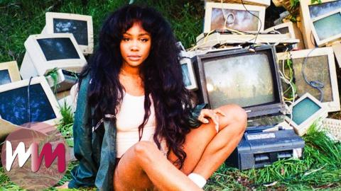 Top 5 Things You Didn't Know About SZA