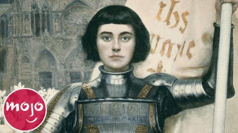 10 Badass Rebel Women in History