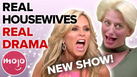NEW SHOW FOR BRAVO FANS!