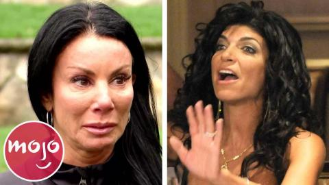 Top 5 Best Real Housewives of New Jersey Moments