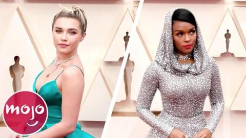 Top 10 Best Looks at the 2020 Oscars