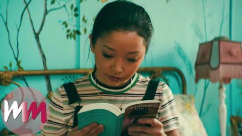 Top 10 Books to Read If You Liked To All the Boys I've Loved Before