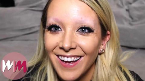 Top 10 Hilarious Jenna Marbles Moments