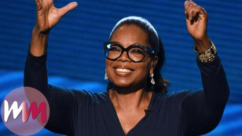 Top 10 Reasons We LOVE Oprah