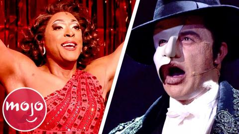 Top 20 Hardest Male Musical Roles