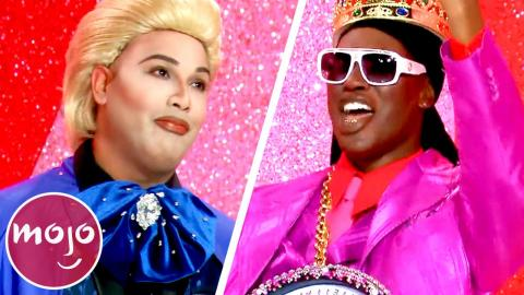 Drag Race Recap: Snatch Game of Love | MsMojo's Drag Race RuCap