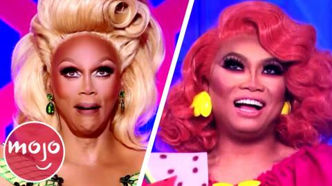 Drag Race Recap: The Charles Family Backyard Ball | MsMojo's Drag Race RuCap