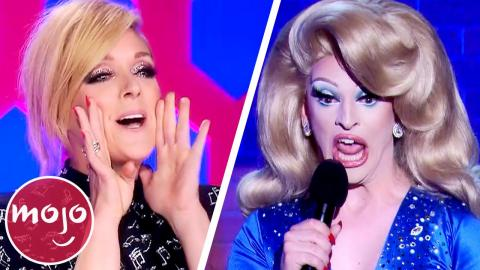 Drag Race Recap: Jane Krakowski Guest Judges The Stand-Up Smackdown | MsMojo's Drag Race RuCap