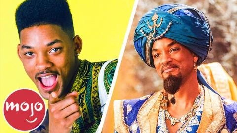 Top 10 Fresh Prince of Bel-Air Stars: Where Are They Now?