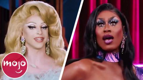 RuPaul's Drag Race All Stars Season 5: Meet the Queens!