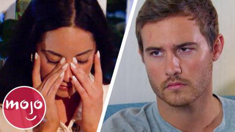 The Bachelor Recap: Peter CANCELS Victoria F Hometown Date | The Bach Chat 🌹