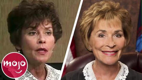 The Amazing Life & Career of Judge Judy