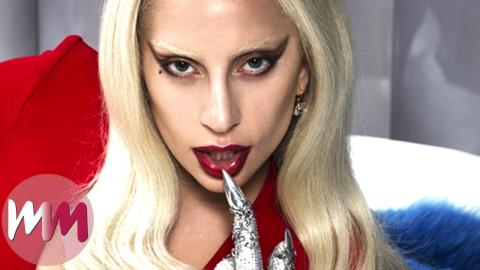 Top 10 American Horror Story Villainesses