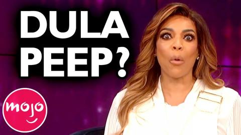 Top 10 Awkward Wendy Williams Moments