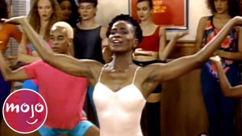 Top 10 Best Dance Moments in The Fresh Prince of Bel Air