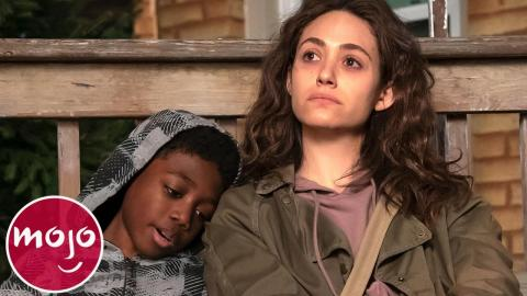 Top 10 Best Fiona Gallagher Moments on Shameless