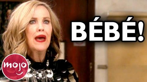 Top 10 Best Moira Rose Quotes on Schitt's Creek