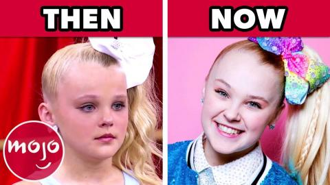 Top 10 Dance Moms Stars: Where Are They Now?