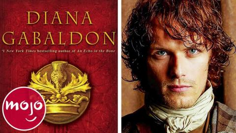 Top 10 Differences Between Outlander Books & TV Show