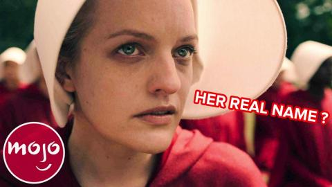 Top 10 Differences Between The Handmaid's Tale Book and TV Show