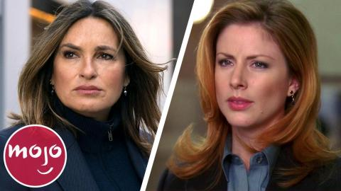 Top 10 Empowering Female Characters on Law & Order: SVU