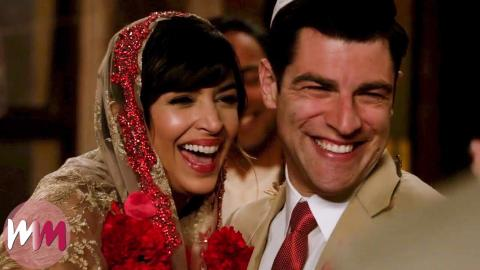 Top 10 Friendship Moments on New Girl