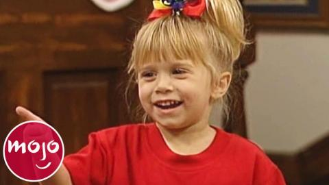 Top 10 Hilarious Full House Running Gags