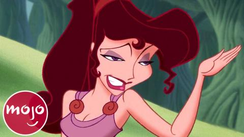 Top 10 Funniest Female Disney Characters