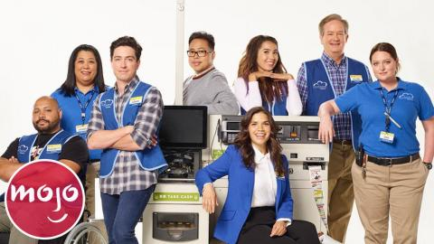 Top 10 Funniest Superstore Moments